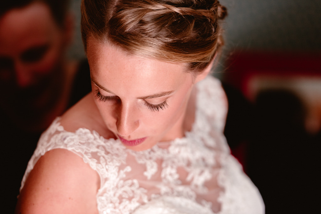 mariage dijon bourgogne preparatifs mariee photo