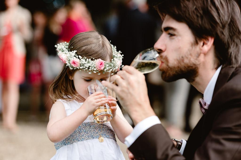 photographe mariage auxerre bourgogne abbaye reigny vin dhonneur