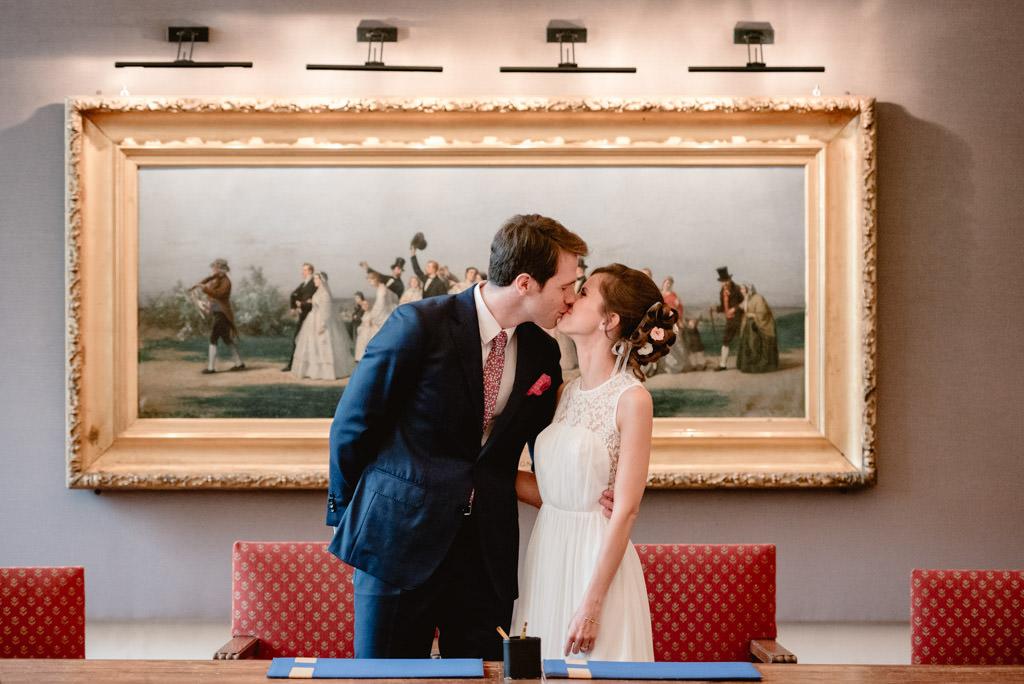 photographe mariage beaune bourgogne mairie