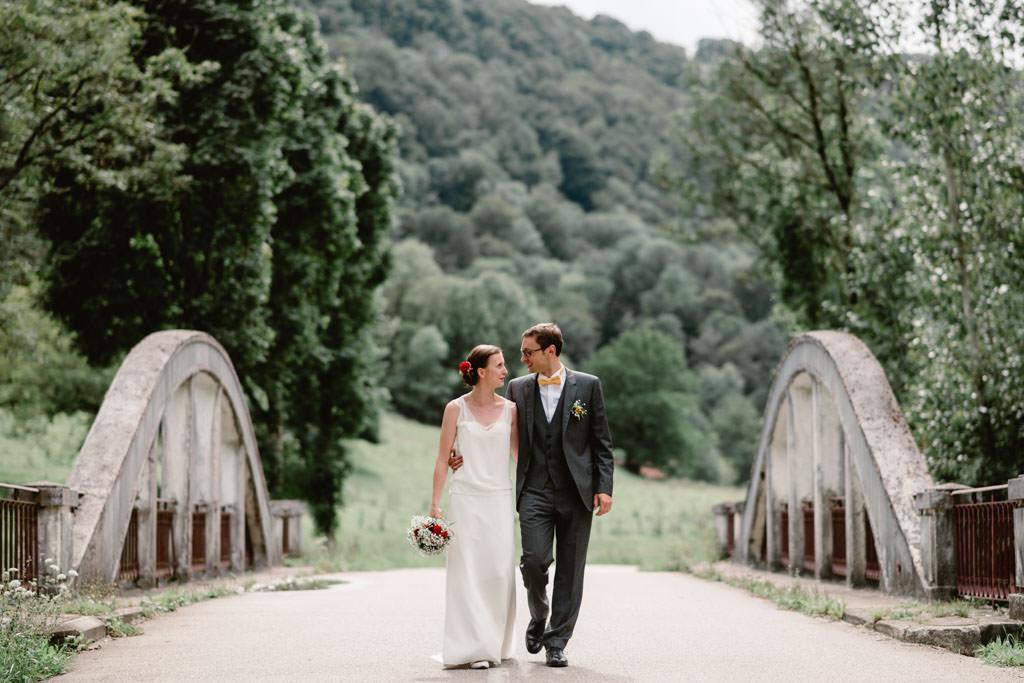 photographe mariage besançon doubs franche comte orangerie bains guillon maries couple photo