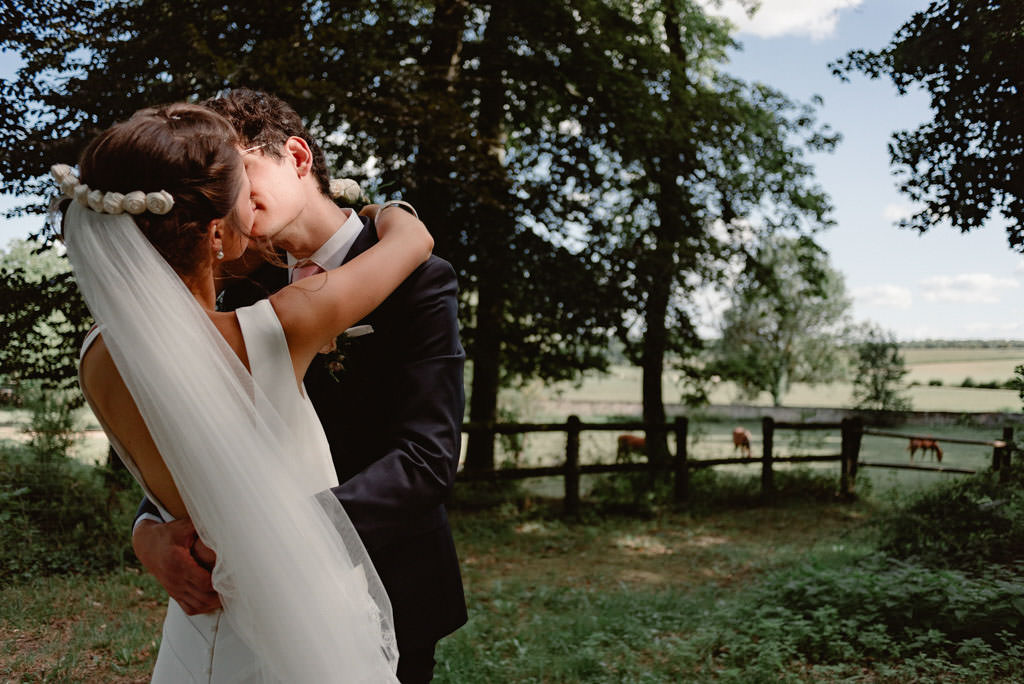 photographe mariage dijon besançon bourgogne franche comte chateau saint loup nantouard maries couple photo