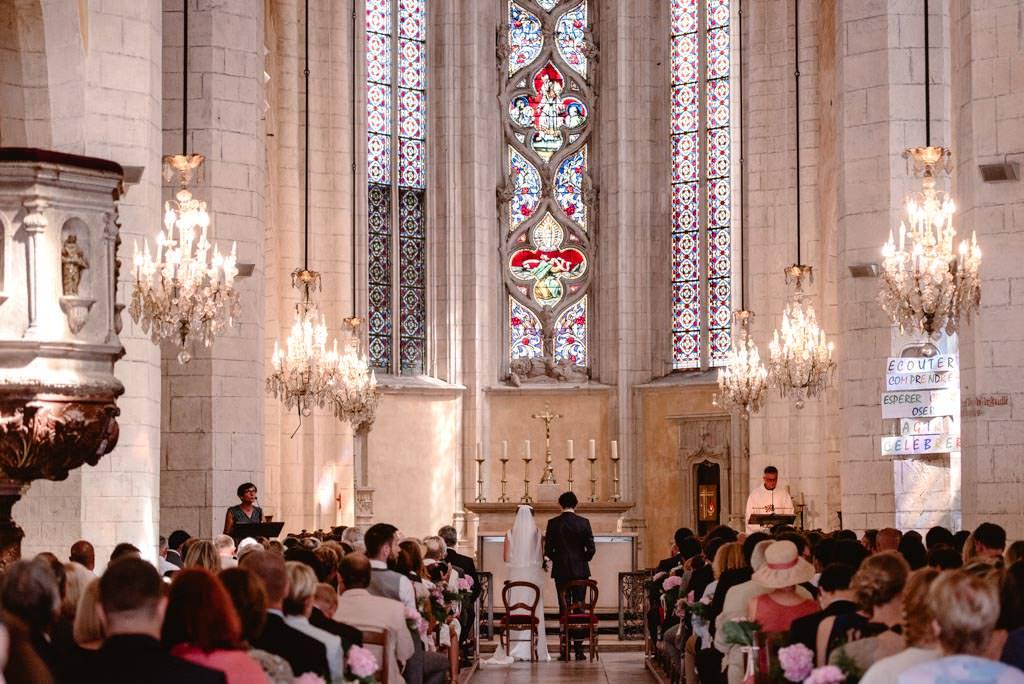 photographe mariage dijon bourgogne ceremonie eglise gray
