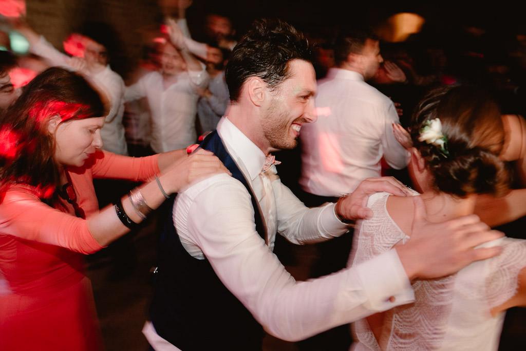 photographe mariage dijon bourgogne chateau santenay soiree danse photo