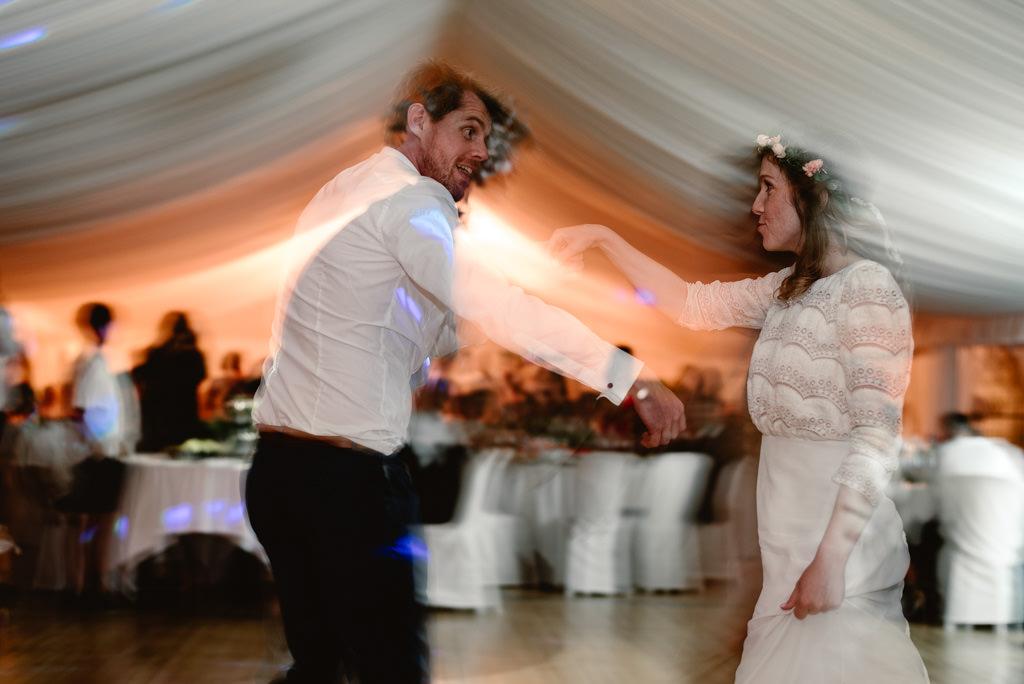 photographe mariage dijon bourgogne domaine pont pany soiree danse photo