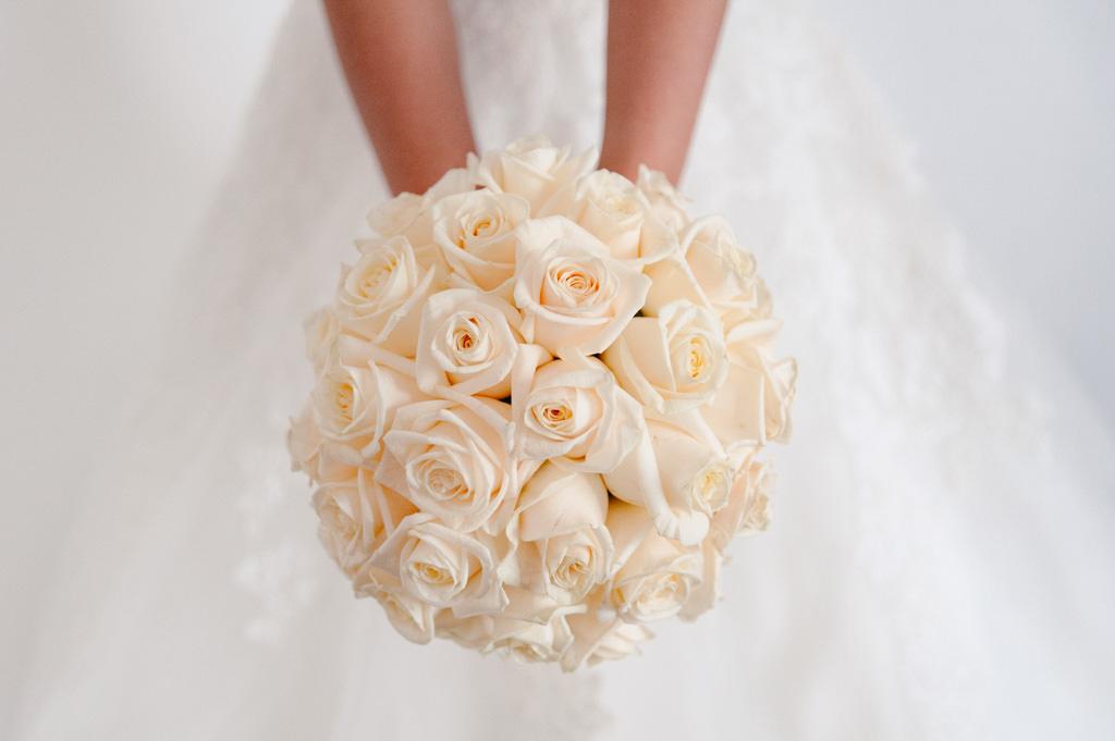 photographe mariage dijon bourgogne photo bouquet mariee