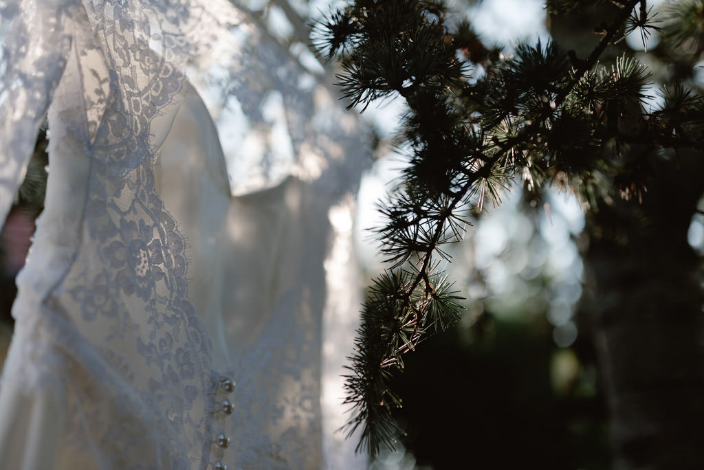 photographe mariage dijon bourgogne preparatifs robe mariee photo