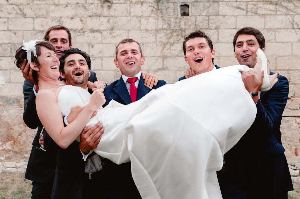 photographe mariage dijon chatillon sur seine bourgogne vin dhonneur groupe