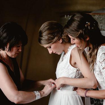 photographe mariage dijon bourgogne manoir equivocal preparatifs mariee photo