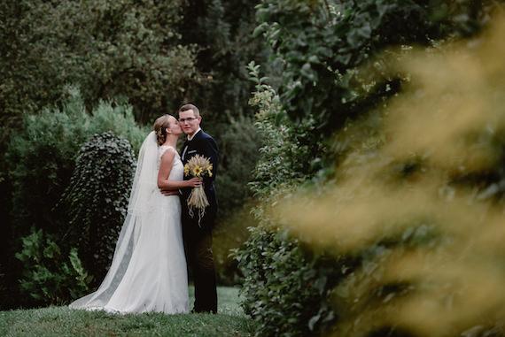 photographe mariage dijon bourgogne maries couple photo